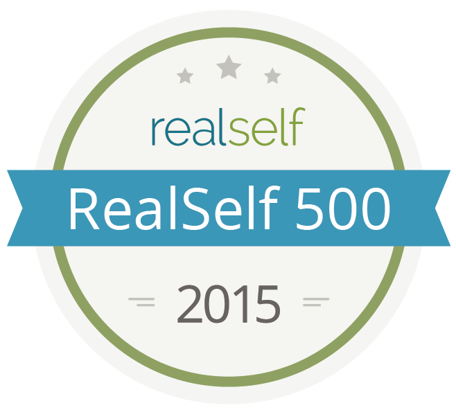 RealSelf 500 Dr. Hayley Brown