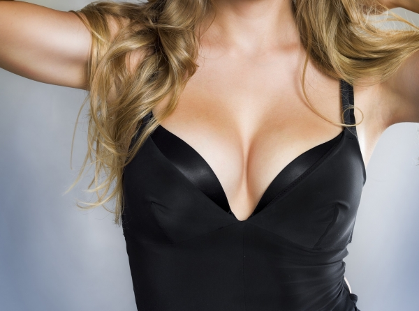 Henderson breast augmentation revision