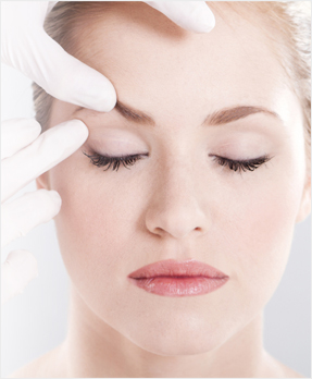Las Vegas Brow Lift - Forehead Lift | Desert Hills Plastic Surgery Center