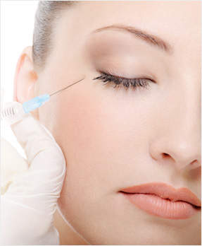 Nonsurgical Treatments at Desert Hills Plastic Surgery Center