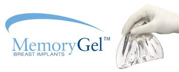 Mentor Memory Gel Breast Implants